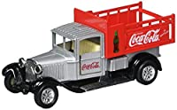 Coca - Cola Delivery Truck Train Accessory
