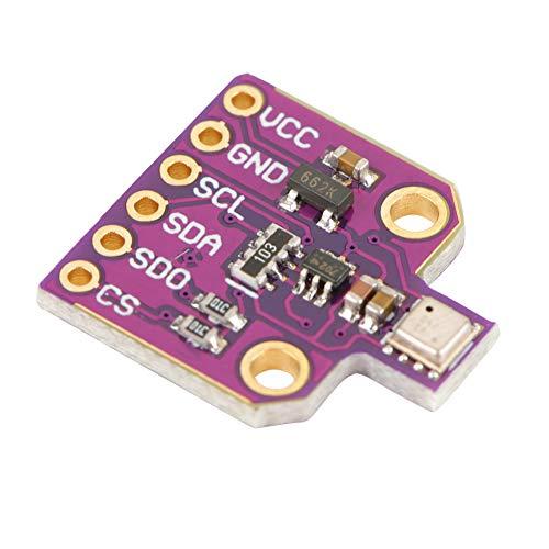 Amazon.es - eBay - BME680 gas sensor module measures relative humidity, barometric pressure, ambient temperature and VOC gas