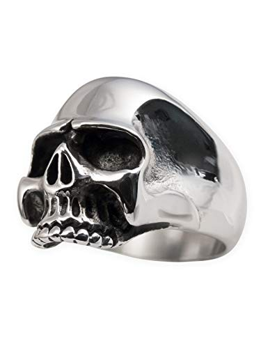 Fly Style -   Totenkopf Skull