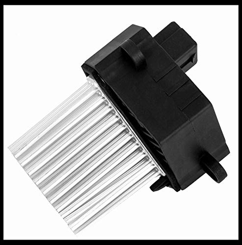 GXDD Calentador de automóviles Blower Motor Resistor Fit for BMW E36 E46 E39 E83 X3 E53 X5 Fit for Land Rover Range OEM 64 11 6 929 486 931 680 923 204
