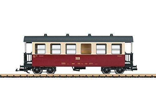 LGB 37733 - Personenwagen HSB,