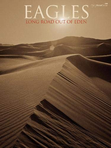 Long Road Out Of Eden: Piano/vocal/guitar Songbook
