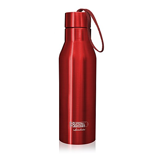 Landnics Water Bottle, Stainless Steel Water Bottle Vacuum Double Wall...