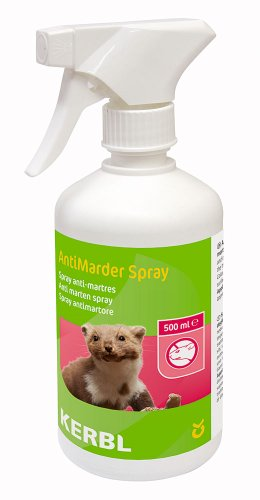 Kerbl 299533 Antimarder-Spray 500 ml