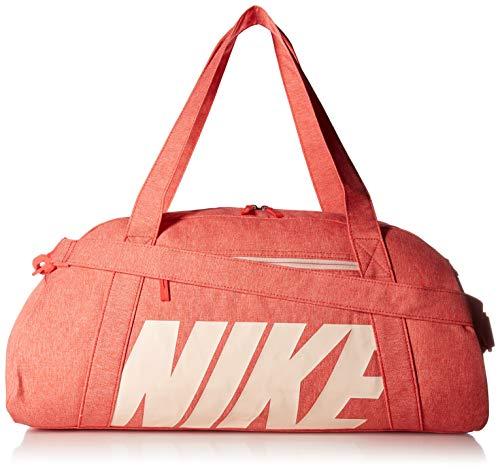 Nike Damen W NK GYM CLUB Klassische Sporttaschen,Pink (ember glow/washed coral),One size