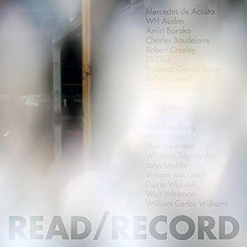 READ/RECORD IV