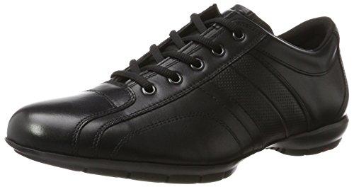 LLOYD LLOYD Herren Allie Sneaker, Schwarz (Schwarz), 40.5 EU