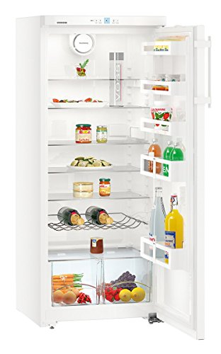 Liebherr K 3130 frigorifero Libera installazione Bianco 297 L A++