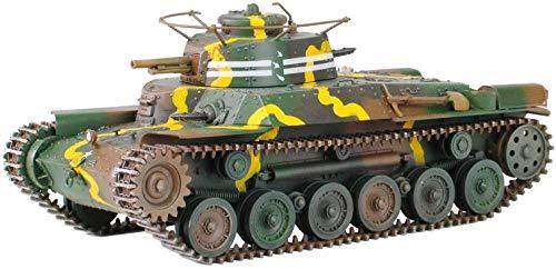 ファインモールド 1/35 日本陸軍 九七式中戦車 チハ 57mm砲装備・新車台 プラモデル FM25
