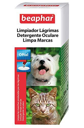 Beaphar Limpiador de Lágrimas Perro y Gato
