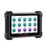 Autel MK908 OBD2 Escáner Herramienta de Diagnóstico ECU Codificación Bidireccional Android Automóviles Programador J2534 Centralita en Español 1 año de Actualizaciones Wifi (MaxiSys MS908 Año 2019)