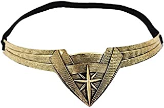 Best wonder woman headband Reviews