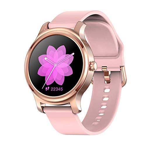 LHL R2 Bluetooth Smart Watch Hombre Bluetooth Monitor De Ritmo Cardíaco Reloj De Reloj Mensaje Música Música Fitness Tracker Smartwatch,F