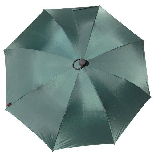 Euroschirm Swing Liteflex Regenschirm Farbe grün