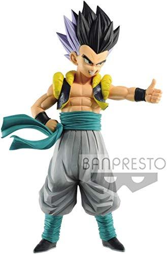 Banpresto BP39853 - Gotenks - Figura, 75530009835, Multicolor