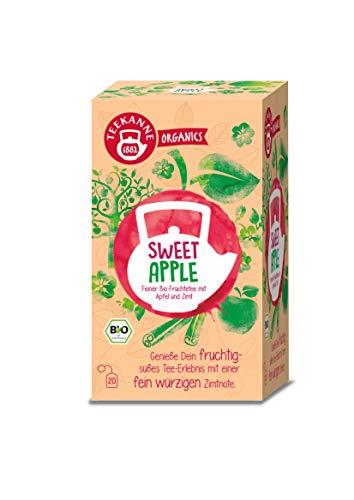 Teekanne Sweet Apple, 6er Pack (6 x 50 g) 7407