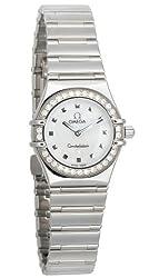 Constellation My Choice Quartz Mini Watch