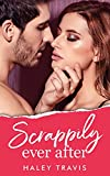 Scrappily Ever After: grumpy older man, quirky younger woman romance (HEA Book 1)