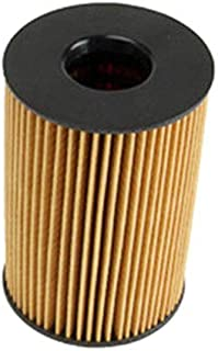 2018 Auto Oil Filter for Bmw 550i 650i X6 CSL88 (YELLOW)