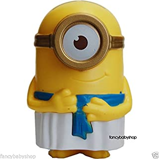 Mcdonalds 2015 Minions Talking Egyptian Minion #6 Happy Meal USA Release New .HN#GG_634T6344 G134548TY99956