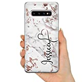 TULLUN Personalised Phone Case for Samsung Galaxy S10 -