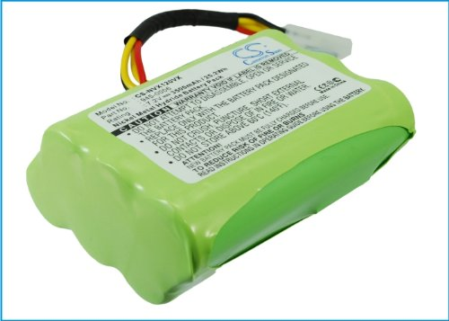 Buy Bargain C & S 3500mAh 945-0006 Battery Neato XV-12 All-Floor Robotic Vacuum Cleaner
