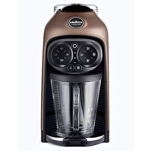 Lavazza A Modo Mio Espresso Coffee Machine Des?a, Walnut