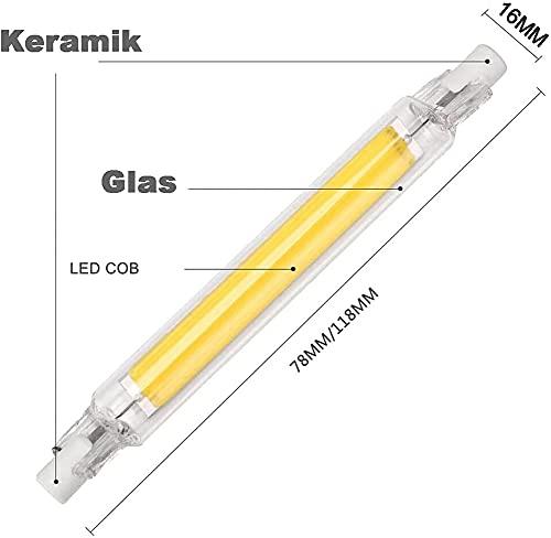COITROZR Bombillas LED