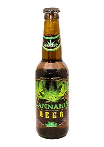 Aneros Cerveza Cabbabis - 330 ml