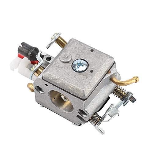 Delaman Carburador de Motosierra para HUSQVARNA 353 357 357XP 359XP 359 ZAMA C3-EL42...