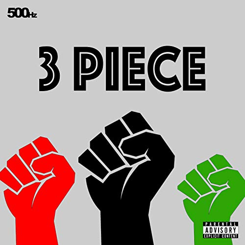 3pc (feat. Guillotine Gein, Queen Yaa & Willie Mammuth) [Explicit]