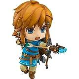 ANGGE Figura de Zelda The Hyrule Fantasy: The Legend of Zelda Figura de Anime Link Majora'S Toys The...