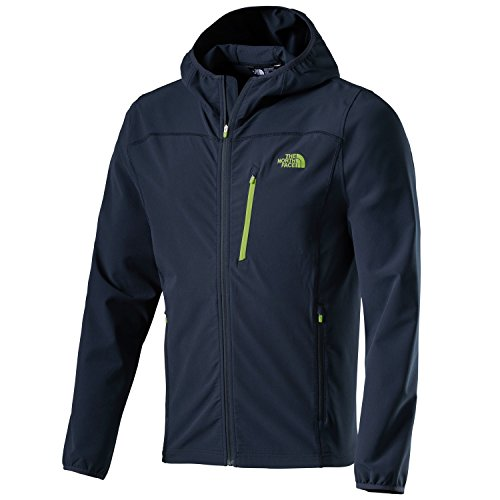 The North Face Softshells M Full Zip Hoody M