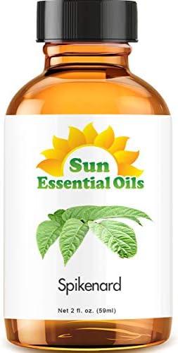 Top 10 Best spikenard essential oil Reviews