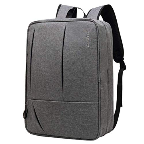 New Business Backpack Multifunctional Backpack 17 Inch Alien Laptop Briefcase