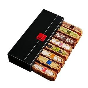 エール・エル ワッフルケーキ 冷凍タイプ 8個入り 詰め合わせ