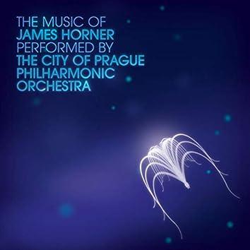 The Film Music Of James Horner