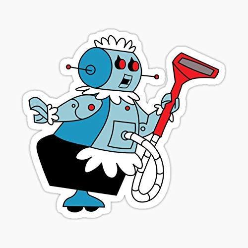 robot scrapbook - 2