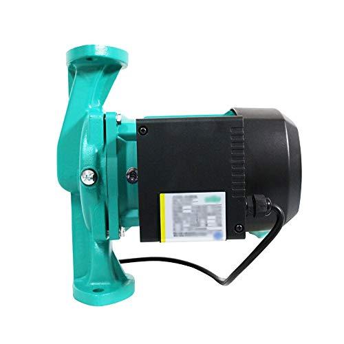 YXF,High power pomp Waterpomp, warm water circulatie pomp huishoudelijke pijpleiding circulerende booster pomp warme ketel onder druk laag geluidsniveau waterpomp 330W WoW