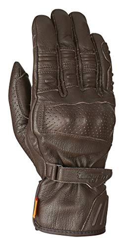 Furygan Handschuhe Taiga D3O braun XL 4506-8