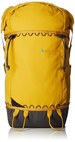 Klättermusen Ratatosk 3.0 Roll-Top Backpack 30l Honey 2019 Rucksack