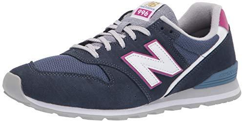 New Balance WL996WA, Sneaker Mujer, Armada, 36 EU