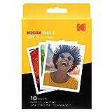 Kodak Zink Fotopapier – 3,5″x4,25″ – 89x108mm – 10 Stück