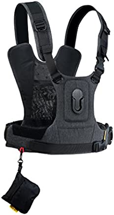 Cotton Carrier CCS G3 Camera Harness System for One...