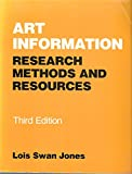 Art Information: Research Methods and Resources