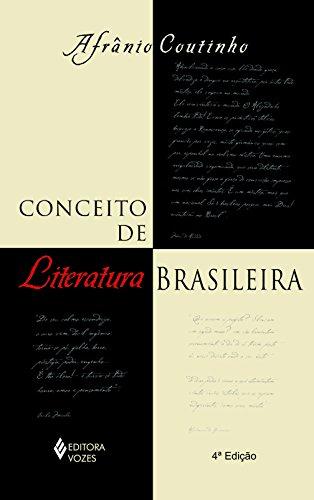 Conceito de literatura brasileira