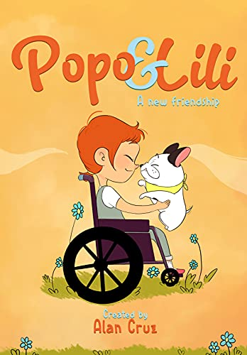 Popo and Lili: A new friendship (English Edition)