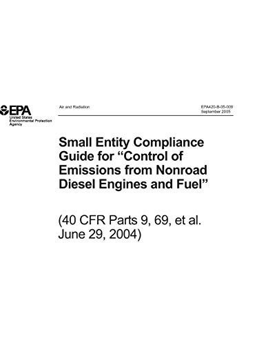Small Entity Compliance Guide for