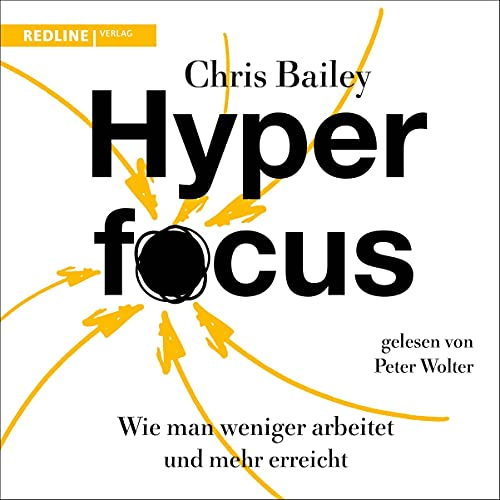 Hyperfocus Titelbild