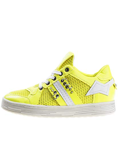 A.S.98 Sneaker Gelb 39 595104.30